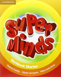 super minds starter 12094893024